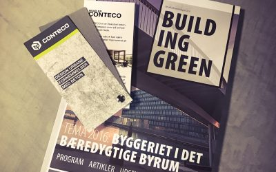 Building Green 2016