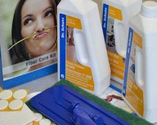 Pleje af dine trægulve – vælg de rigtige produkter!