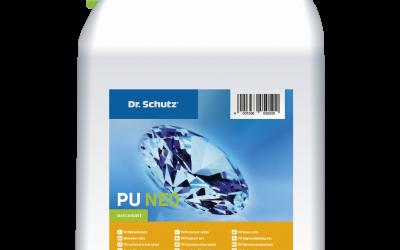PU NEO – En grøn verdensnyhed fra Dr. Schutz