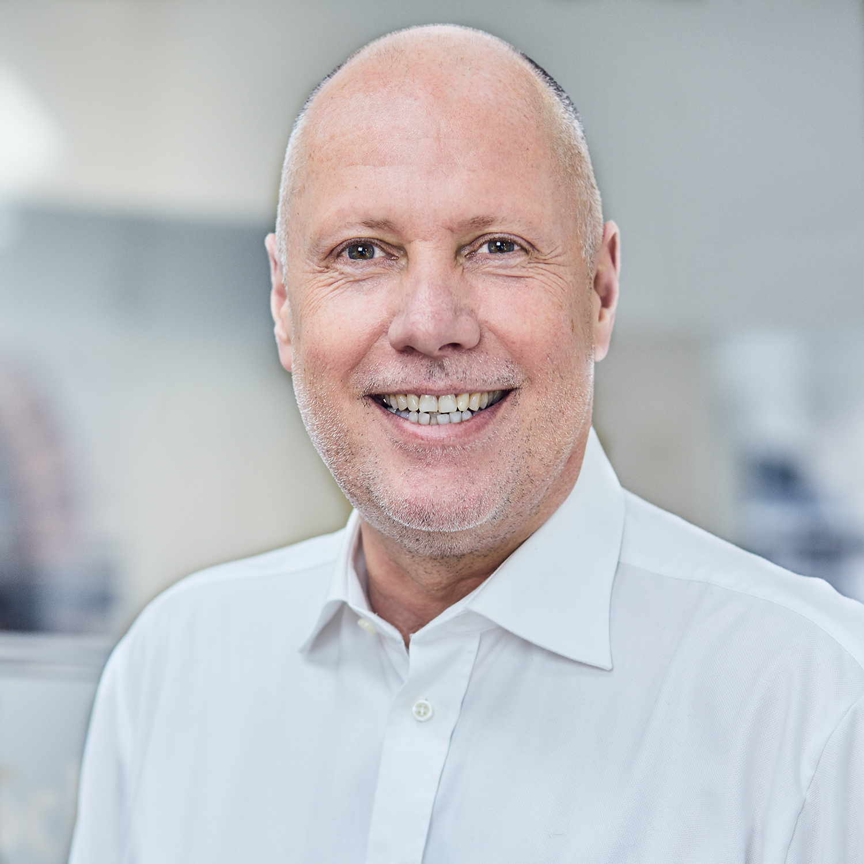 Brian Mortensen