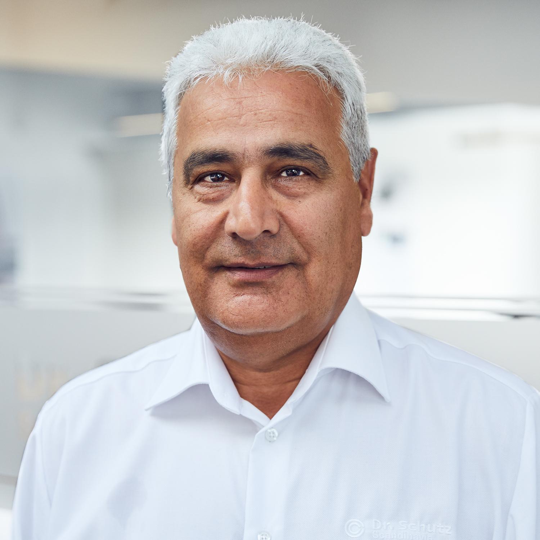 Mehmet Baysal