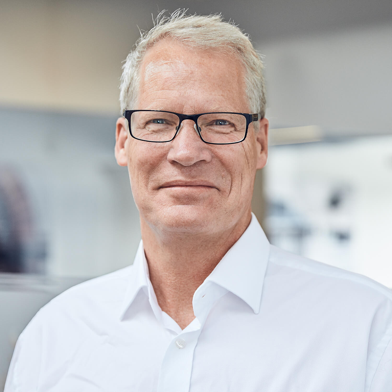 Lars Hald